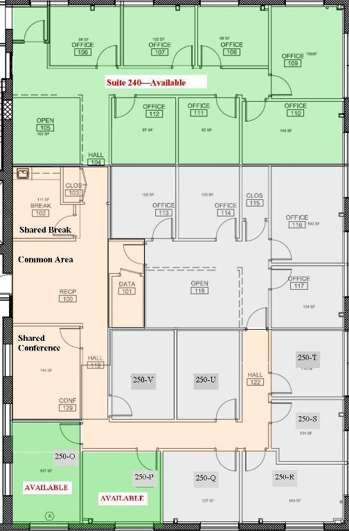 Suite 240 250 floorplan 4.24.19