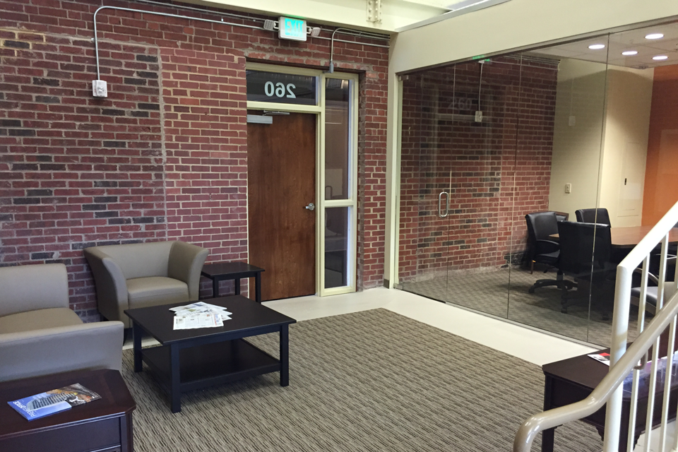 Synergy Office Suites